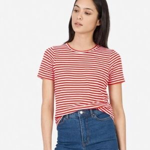 Tops - SOLD OUT COLOR! Everlane The Cotton Crew